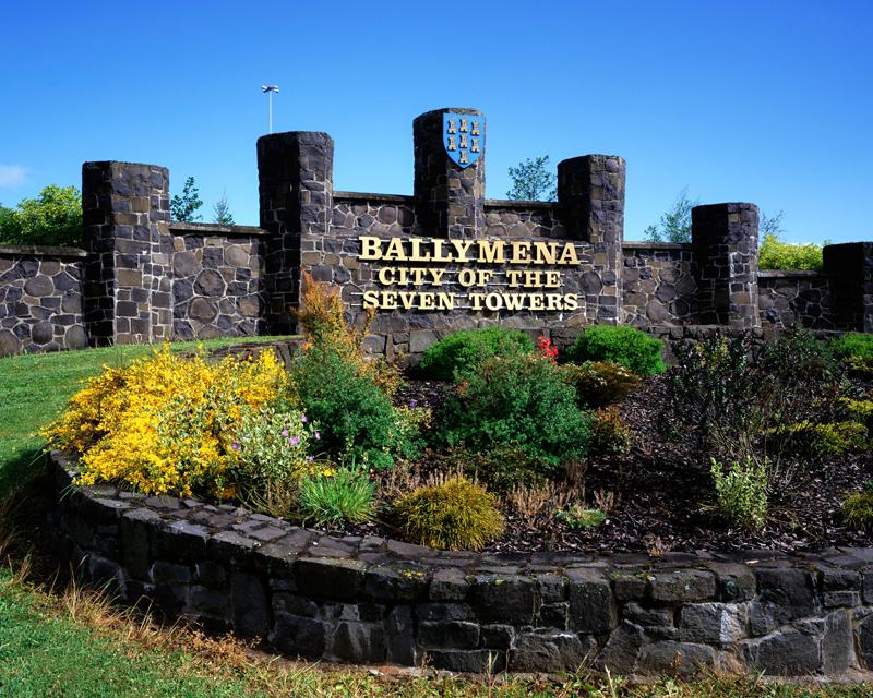 Ballymena-7towers